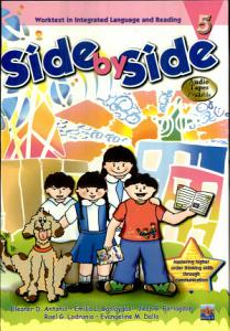 Side by Side 5  2002 Ed  Book