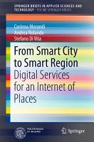 From Smart City to Smart Region PDF