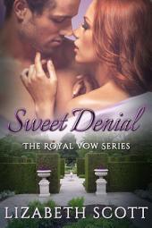 Sweet Denial: Ella & Zahir
