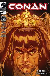 Conan #27