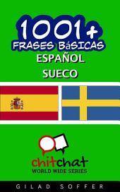 1001+ Frases Básicas Español - Sueco
