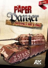 Paper Panzer: English