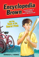 Encyclopedia Brown and the Case of the Secret Pitch PDF