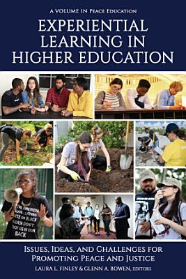 Experiential Learning in Higher Education