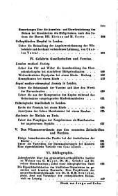 Journal für Kinderkrankheiten: Band 17