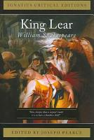 The Tragedy of King Lear PDF