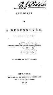 The Diary of a Désennuyée