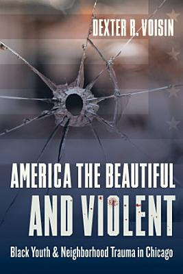 America the Beautiful and Violent PDF