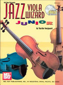 Jazz Viola Wizard Junior
