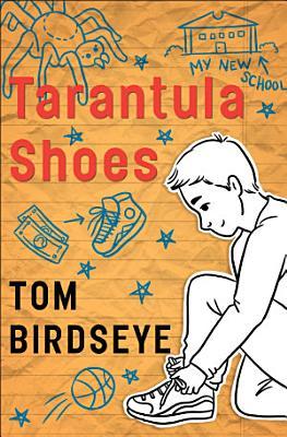 Tarantula Shoes