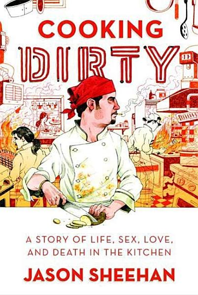Download Cooking Dirty Book