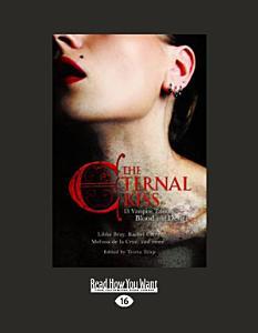 The Eternal Kiss Book