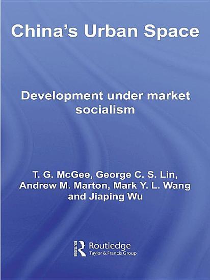 China s Urban Space PDF