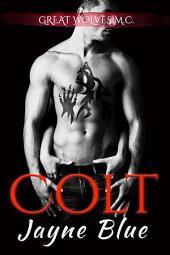 Colt: MC Biker Romance