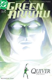 Green Arrow (2001-) #7