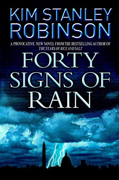 Download Forty Signs of Rain Book