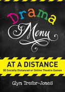 Drama Menu at a Distance PDF