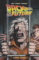 Back To the Future  Hard Time PDF