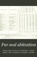 Fur Seal Abitration PDF