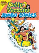 Betty Veronica Comics Digest 259