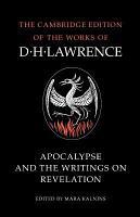 Apocalypse and the Writings on Revelation PDF