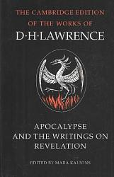 Apocalypse And The Writings On Revelation Book PDF