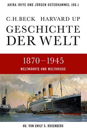 Geschichte der Welt 1870 1945 PDF