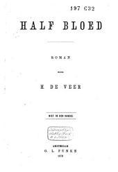 Half bloed: roman