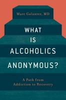 What Is Alcoholics Anonymous  PDF