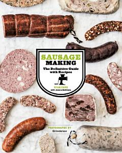 Sausage Making Book
