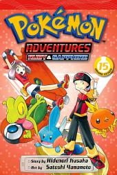Pokémon Adventures (Ruby and Sapphire)