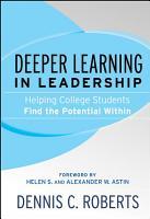 Deeper Learning in Leadership PDF