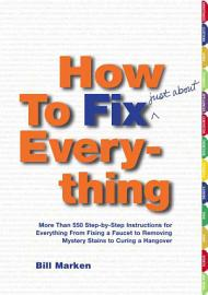 How to Fix  just About  Everything PDF