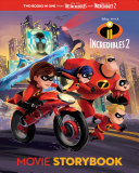 Incredibles 2 Movie Storybook PDF