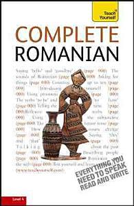 Complete Romanian  A Teach Yourself Guide PDF