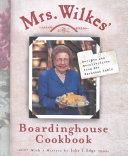 Mrs  Wilkes  Boardinghouse Cookbook PDF