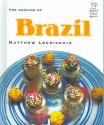 The Cooking of Brazil PDF