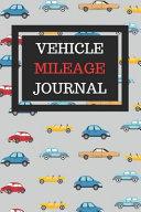 Vehicle Mileage Journal