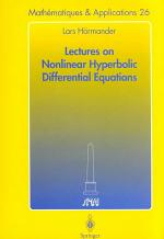 Lectures on Nonlinear Hyperbolic Differential Equations