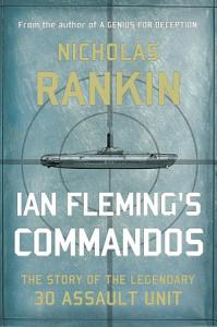 Ian Fleming s Commandos PDF