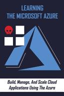 Learning The Microsoft Azure