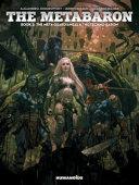 The Metabaron Vol.3
