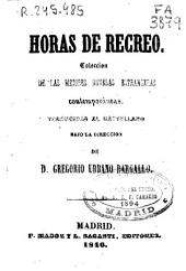 Memorias de un médico: (323 p.)