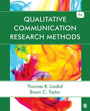 Qualitative Communication Research Methods PDF