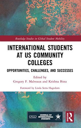 International Students at US Community Colleges PDF
