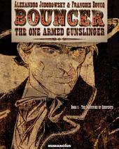 Bouncer #3 : The Injustice of Serpents