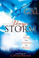 Prayer Storm PDF