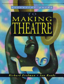 Essential Guide to Making Theatre Book