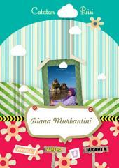 Catatan Puisi Diana Murbantini