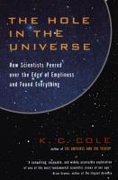 The Hole in the Universe PDF